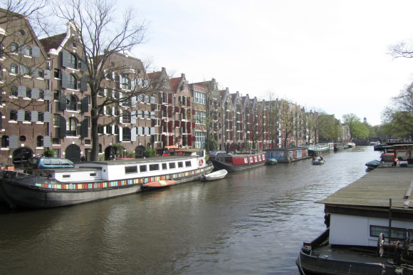 Brouwersgracht New Star Invest